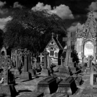 Eternal Rest Graveyard