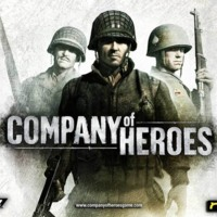 Company of Heroes Soldier