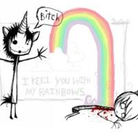 Rainbow Bitch