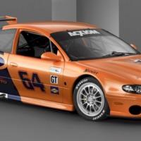 Orange & Blue GTO