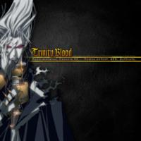 Trinity Blood Nano Machine Crusnik 02