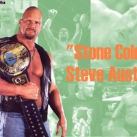 WWE Stone Cold Steve Austin Collage