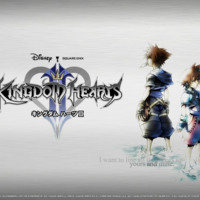 Kingdom Hearts Line All the Pieces Up