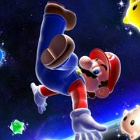 Super Mario Galaxy III