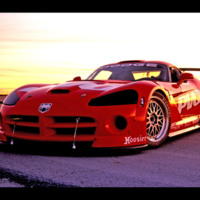 Red 2003 Viper to the max!