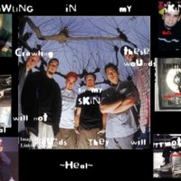 Linkin Park Collage