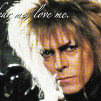 David Bowie Fear Me Love Me