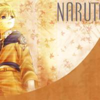 The Dream of Naruto Orange Leaves