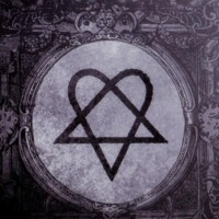Purple Heartagram