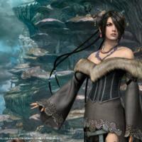Lulu Final Fantasy X