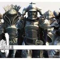 Final Fantasy XII Judges