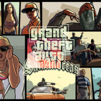 Grand Theft Auto San Andreas Locos