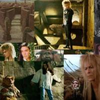 Labyrinth Collage