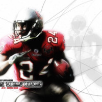 Tampa Bay Buccaneers Carnell