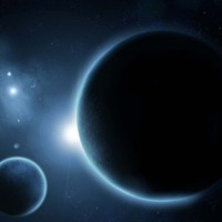 Moon Galaxy
