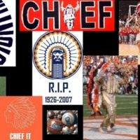 The Chief Collage