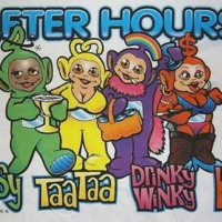 Adult Rated Teletubbies