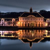 Manor on Water