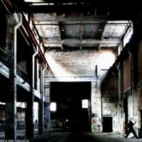 Graffiti Art Warehouse