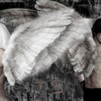 Black & White Angels