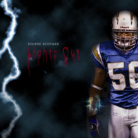 Shawne Merriman Lights Out