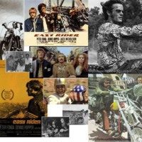 Easy Rider Collage
