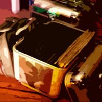 Bags & Files