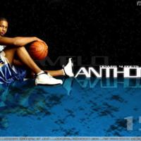 Carmelo Anthony Denver Nuggets