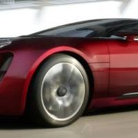 Red Hot Car