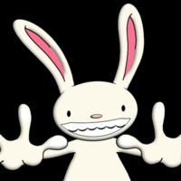 Craze Easter Bunny