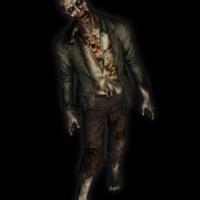 Zombie Guy