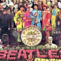Sgt. Peppers Lonely Heart's Club Band