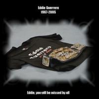 R.I.P. Eddie Guerrero