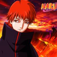 Naruto Sasori