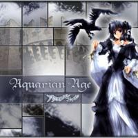 Raven Aquarian Age