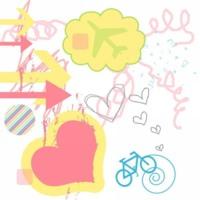 Hearts Bikes & Planes..♥