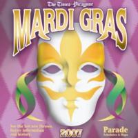 Mardi Gras Times Picayune Magazine