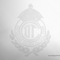 Deportivo Toluca Futbol Club Crest