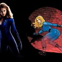Jessica Alba/Fantastic 4