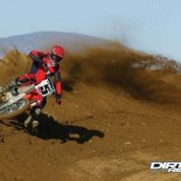 Dirt Rider Biking