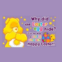 Care Bears Easter!