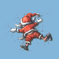 Santa Splat