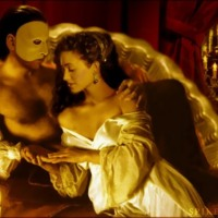 Phantom of the Opera Romance