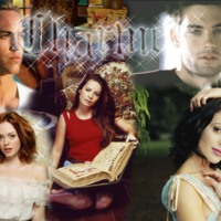 Charmed Collage