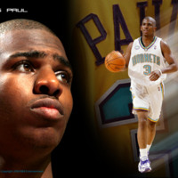 Hornets Chris Paul