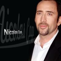 Nicolas Cage on Black