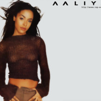 Aaliyah in Brown