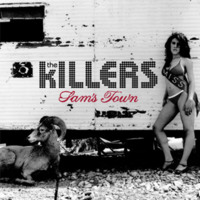 The Killers Sams Town
