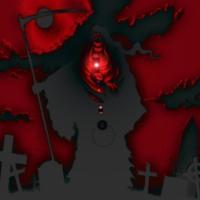 Reaper in Graveyard