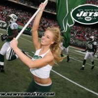 New York Jets Gang Green!